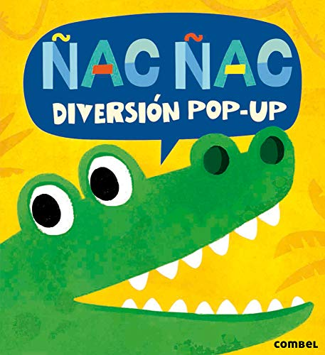 Ñac Ñac: Diversión Pop-Up Tier-design Snap