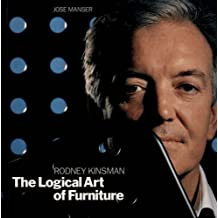 The Logical Art of Furniture (Blueprint Monographs)