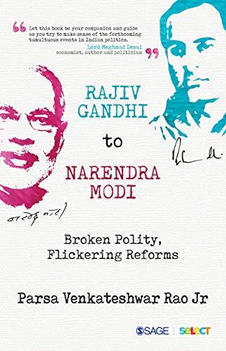 Rajiv Gandhi to Narendra Modi