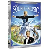 The Sound of Music 45th Anniversary Edition (DVD Blu-ray) [1965] by Julie Andrews