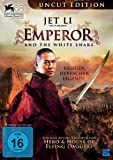 Emperor and the White Snake