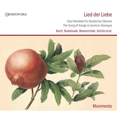 Ich geh und suche mit Verlangen, BWV 49: Mein Mahl ist zubereit