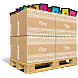 POLVO HOLI Pack 1000 Bolsas de 100 Gramos - 8 Colores