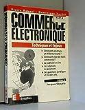 Commerce électronique : Techniques et enjeux