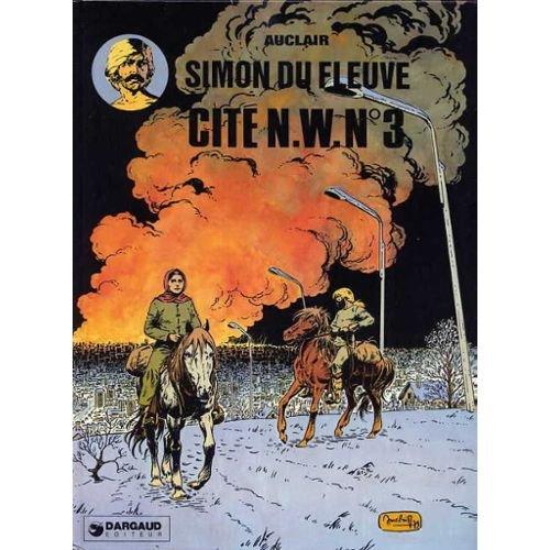 Cit N. W. n 3 (Simon du fleuve.)