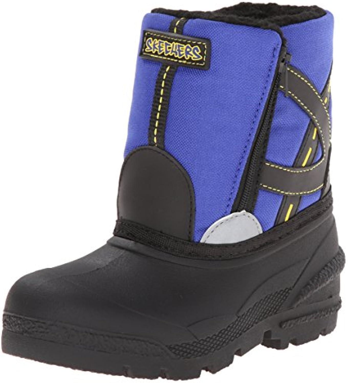 Skechers Kids 96073N Brumal II Welter Boot Little Kid/Toddler