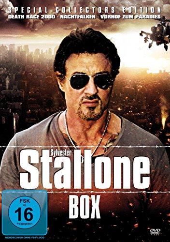 Bild von Sylvester Stallone Box [Collector's Edition]