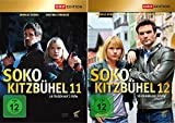 SOKO Kitzbühel - Box 11+12 (4 DVDs)