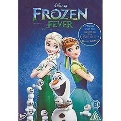 Frozen Fever [2015]
