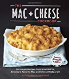 The MAC + Cheese Cookbook: 50 Simple Recipes by Arevalo, Allison (September 24, 2013) Hardcover