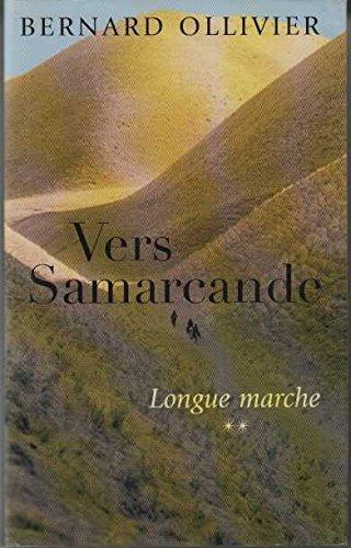 Vers Samarcande