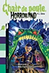 Horrorland, Tome 1 : Monsieur M�chant...