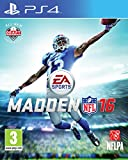 Madden NFL 16 (PS4) UK IMPORT