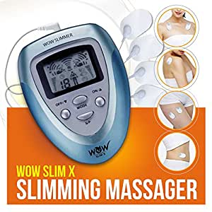 WOW Rohs Slimming Massager Ems Body Slimming Massager