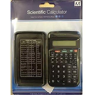 Anker International Stationary Scientific Calculator