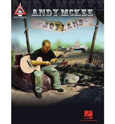 [(Joyland)] [ By (author) Andy McKee ] [September, 2010]