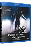 Pasaje Para un Coche Fúnebre BD 1980 The Hearse [Blu-ray]