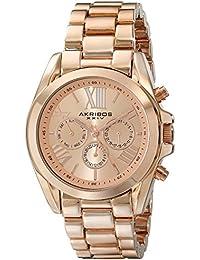 Akribos AK693RG - Reloj para mujeres