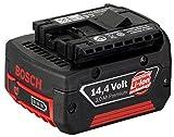 Bosch Professional 2607336224 Akku 14,4V Li-Ion 3,0Ah Einschubakku