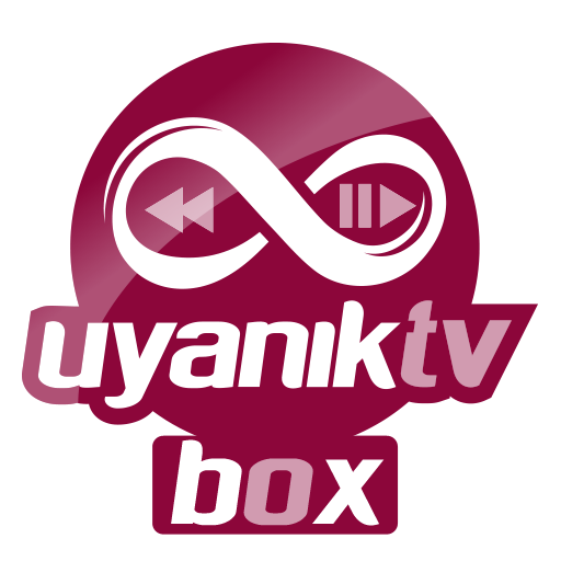 Uyanık TV Box for Fire TV -