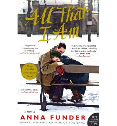 Portada del libro All That I Am (P.S.) (Paperback) - Common