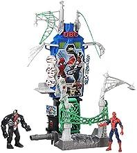 Hasbro B7198EU4 kit de figura de juguete para niños - kits de figuras de juguete para niños (Niño, Multi, De plástico, Dibujos animados, Acción / Aventura, Closed box)