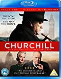 Churchill [Blu-ray]