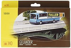 Faller - Vehículo para modelismo ferroviario Escala 1:87