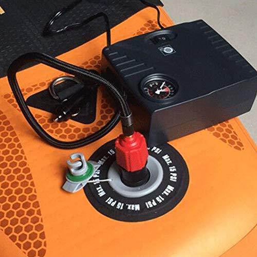 Inicio Aufblasbare Ruderboot Luftventile Adapter Set Su… | 06914225623002