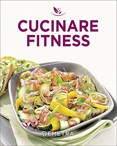 Zoom IMG-2 cucinare fitness