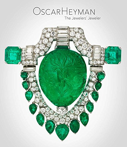 Oscar Heyman : the jewelers  jeweler
