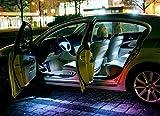 FordS-Max-- XENON WEISSE Innenraumbeleuchtung Set, mit Check Widerstand, Plug & Play Einbau, Umrüstsatz von INION®