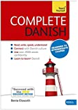 Complete Danish Beginner to Intermediate Course: (Book and audio support) Learn to read, write, speak and understand a new language with Teach Yourself (Teach Yourself Language)