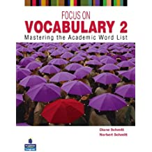 Focus on Vocabulary Level 2. Students' Book