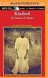 Kindred by Octavia E. Butler (2015-08-18)