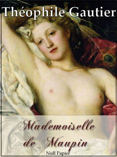 Mademoiselle de Maupin: Illustrierte Fassung (Erotik bei Null Papier)