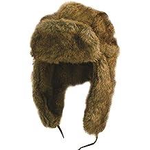 Suchergebnis auf für: russen mütze grau