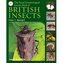 The Royal Entomological Society Book of British Insects (English Edition)