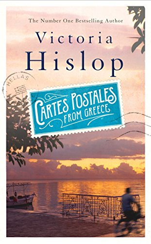 Cartes Postales from Greece by [Hislop, Victoria]