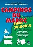 CAMPINGS DU MAROC 18-19 GANDINI.MA+MR (Guide J. Gandini)