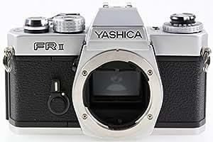 Yashica FR II FRII FR2 FR 2 Body Camera Reflex