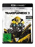 Transformers 3 (4K Ultra HD) (+ Blu-ray 2D) -