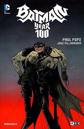 Batman: año 100 (BESTSELLER-COMIC)
