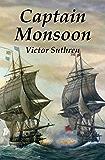 Captain Monsoon (Mainwaring Series Book 4)