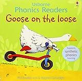 Goose on the Loose (Phonics Readers) (Usborne Phonics Readers)