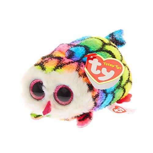 """Teeny Ty Owl - Hootie - 10cm 4"""""""