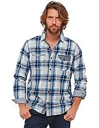 Amazon.fr   Joe Browns - Chemises   T-shirts, polos et chemises ... 4e6ba0ae5cf9