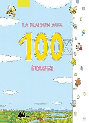 La Maison Souterraine Aux 100 Etages - La maison aux 100