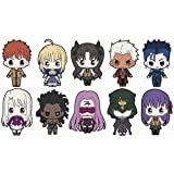 Fate/Stay Night Unlimited Blade Works Trading Rubber Strap (1 Random Blind Box)