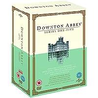 Downton Abbey - Series 1-5